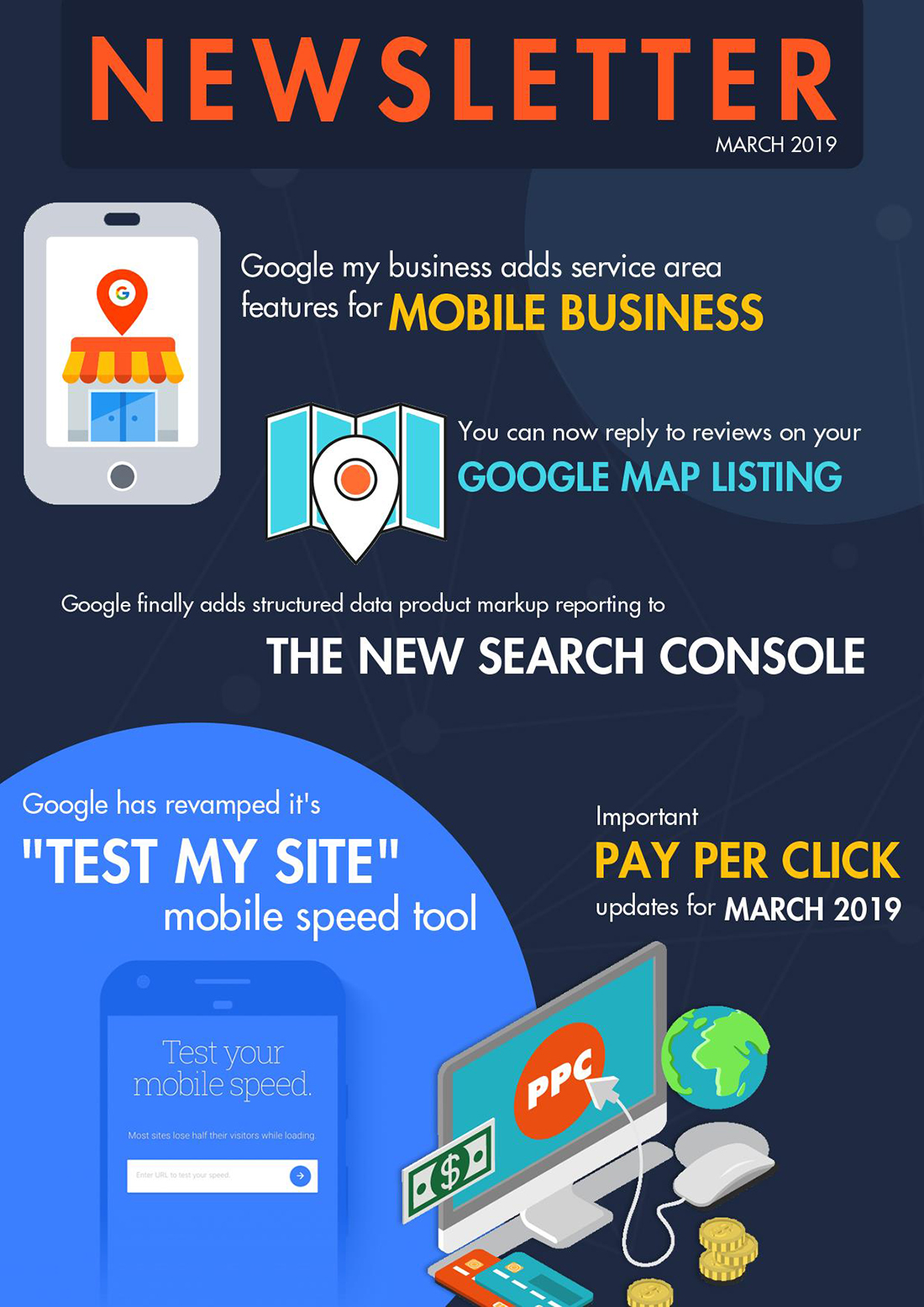 Mobile Business Tools & Mobile Speed Test | SEO Website